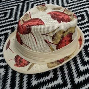 Something special womens fedora